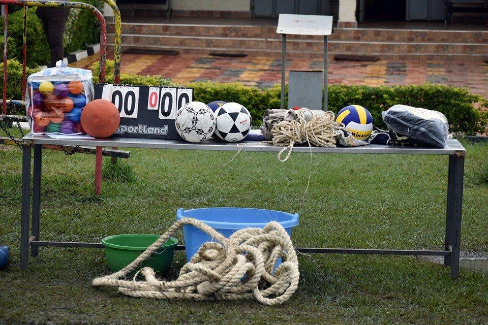 Nambale Magnet School activities