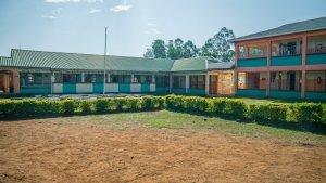 Nambale Primary School Block