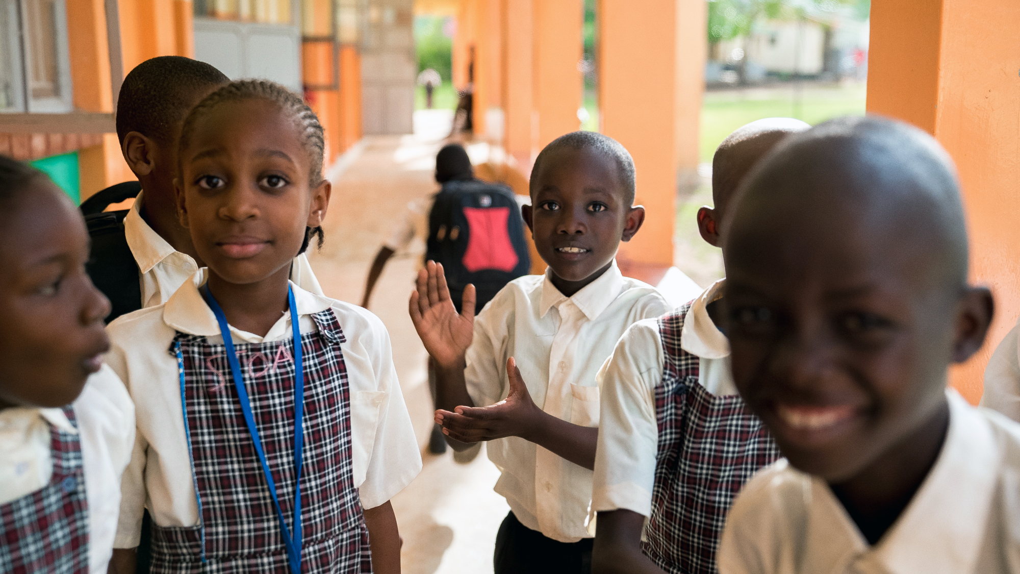 The Nambale Magnet School Students tuition fees